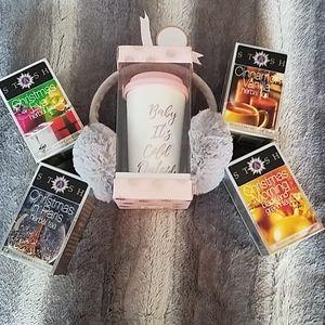 Tea Lovers Gift